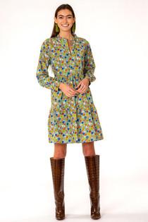 Olivia James Waverly Dress, Liberty Dusk