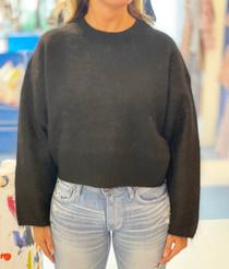Kerisma Barrio Sweater, Black