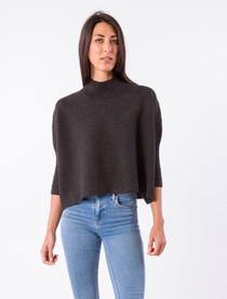 Kerisma Aja Sweater, Charcoal