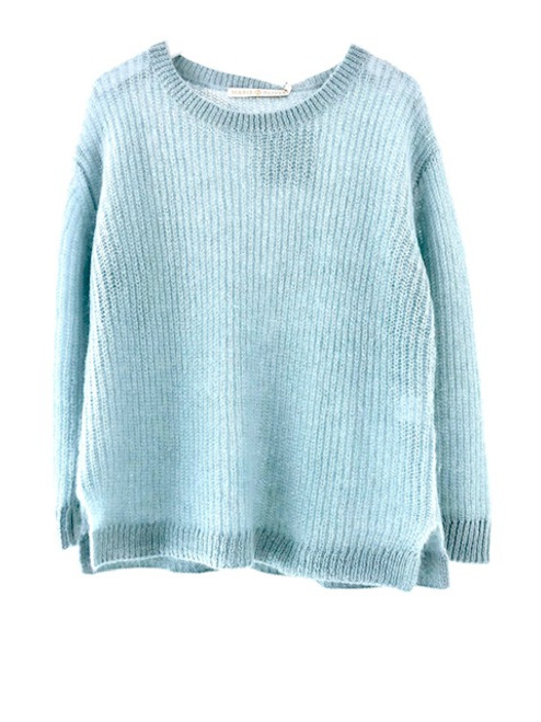 Marie Oliver Kelsey Sweater