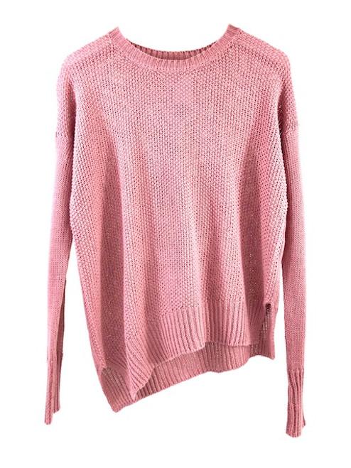Acrobat Rosewood Sweater