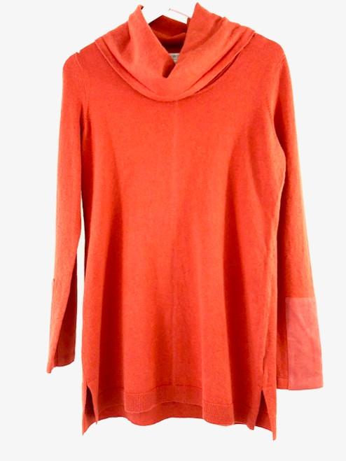 Tyler Boe Cowl Neck Sweater