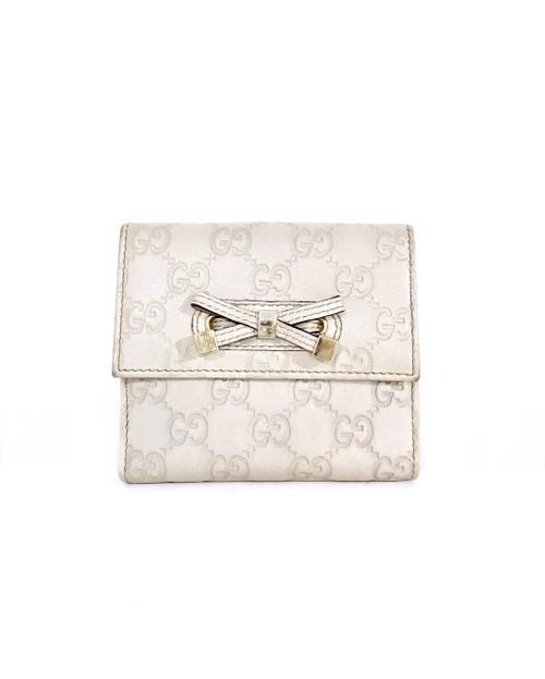 Gucci Guccisima Wallet