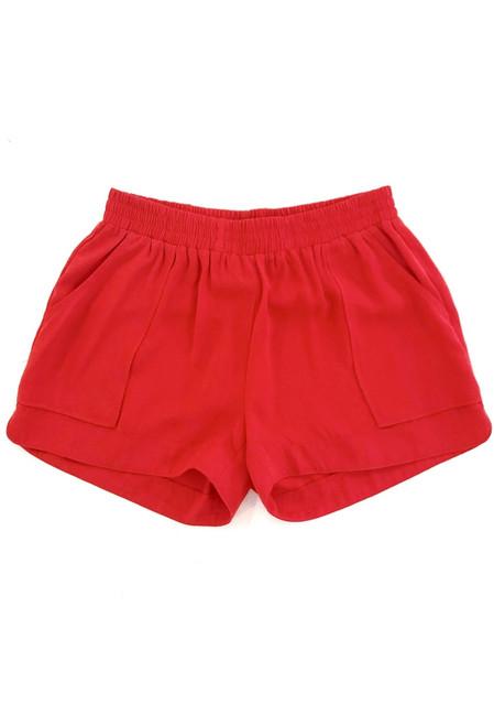 Joy Joy Pocket Shorts