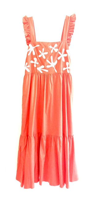 Crosby Becca Dress, Sunset