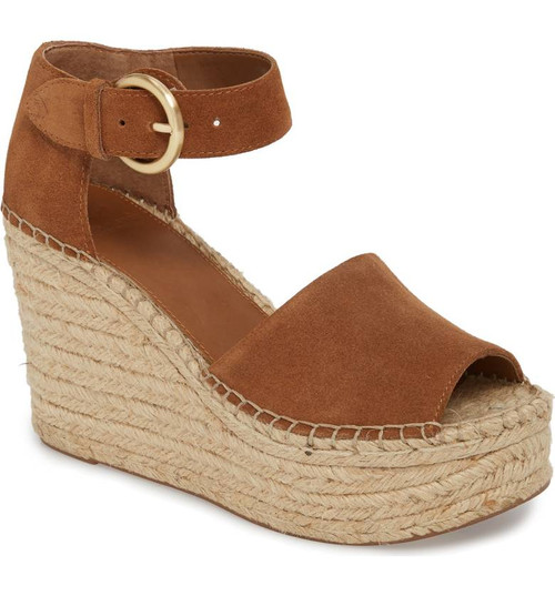 Marc Fisher Alida Wedge Natural
