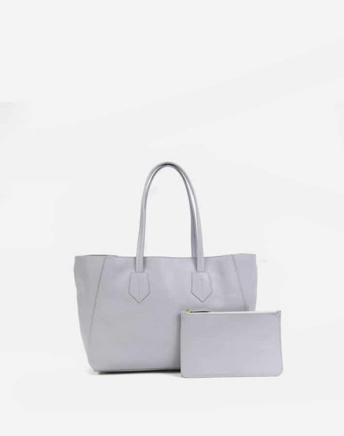 Neely & Chloe Number One Tote, Stone