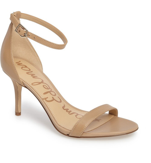Sam Edelman Patti Ankle Strap Sandals