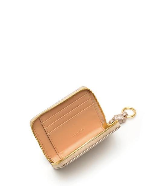 Thacker Bo Small Zip Wallet, Luggage
