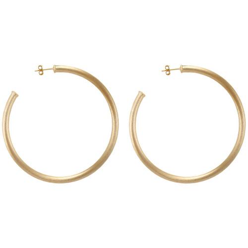 Sheila Fajl Everybody's Favorite Hoop Earrings, Large