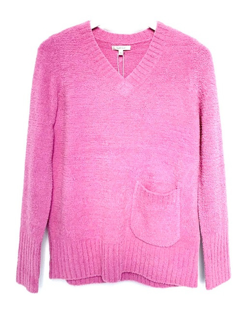 Tyler Boe Fluffy Sweater