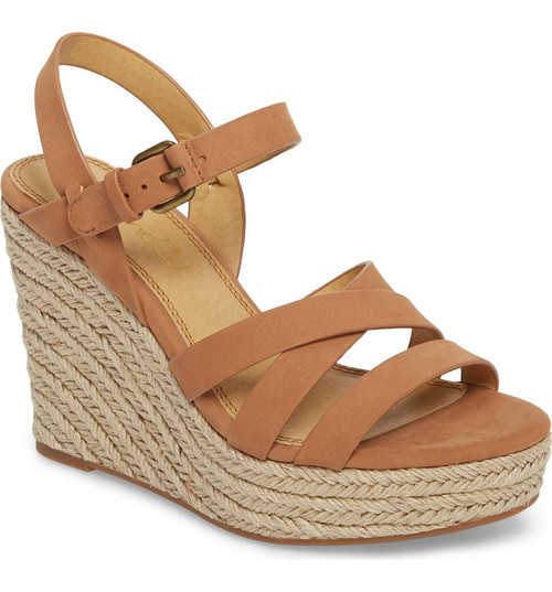 Splendid Billie Wedges