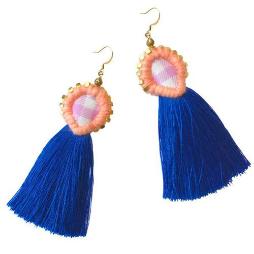 Gaia Mabel Celeste Earrings