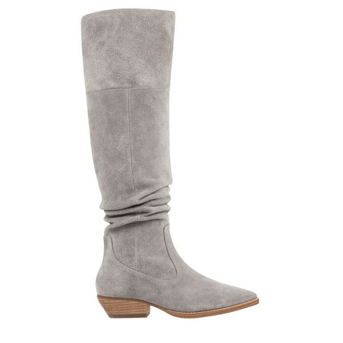 Marc Fisher Ocea Boots, Gray