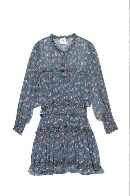 Misa Cereen Dress