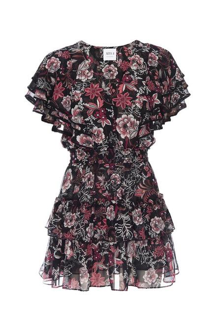 Misa Gallie Dress