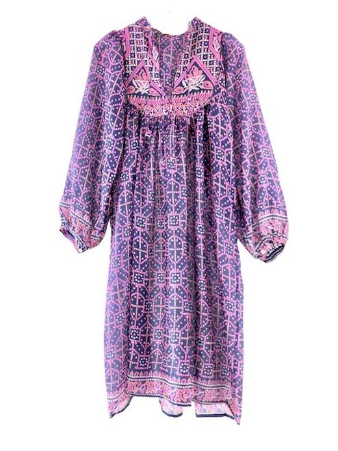 Matta Lila Dress, Purple