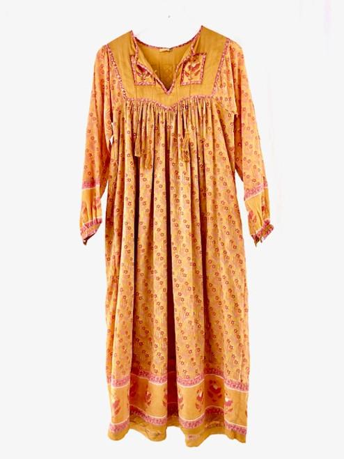 Matta Bheendi Dress
