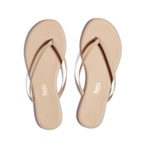 Tkees Lily Vegan, Matte Sunkissed