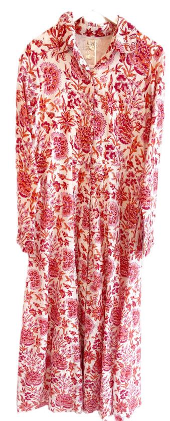 Livro Classic Shirtdress, Autumn Chintz