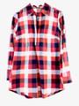 Tyler Boe Tina Plaid Shirt