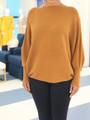 Kerisma Ryu II Sweater, Sunkist