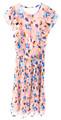 Jade Mini Pleat Dress
