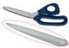 Famore Soft Handle Fabric Shears Item# 739