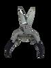 766 - Rag Quilt Snips (6.25in)