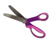 Famore Pinking Shears  open item # 771