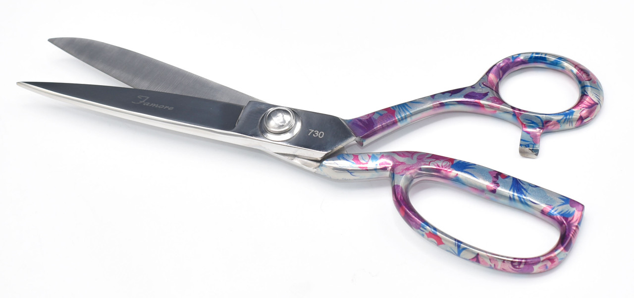 Famore Dressmaker's Shears Item# 730 Special Edition