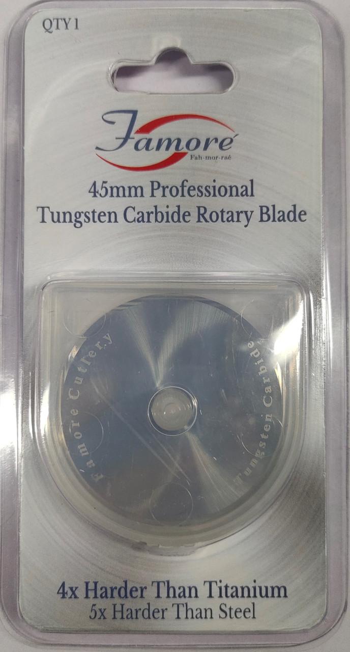 Full packaged blade