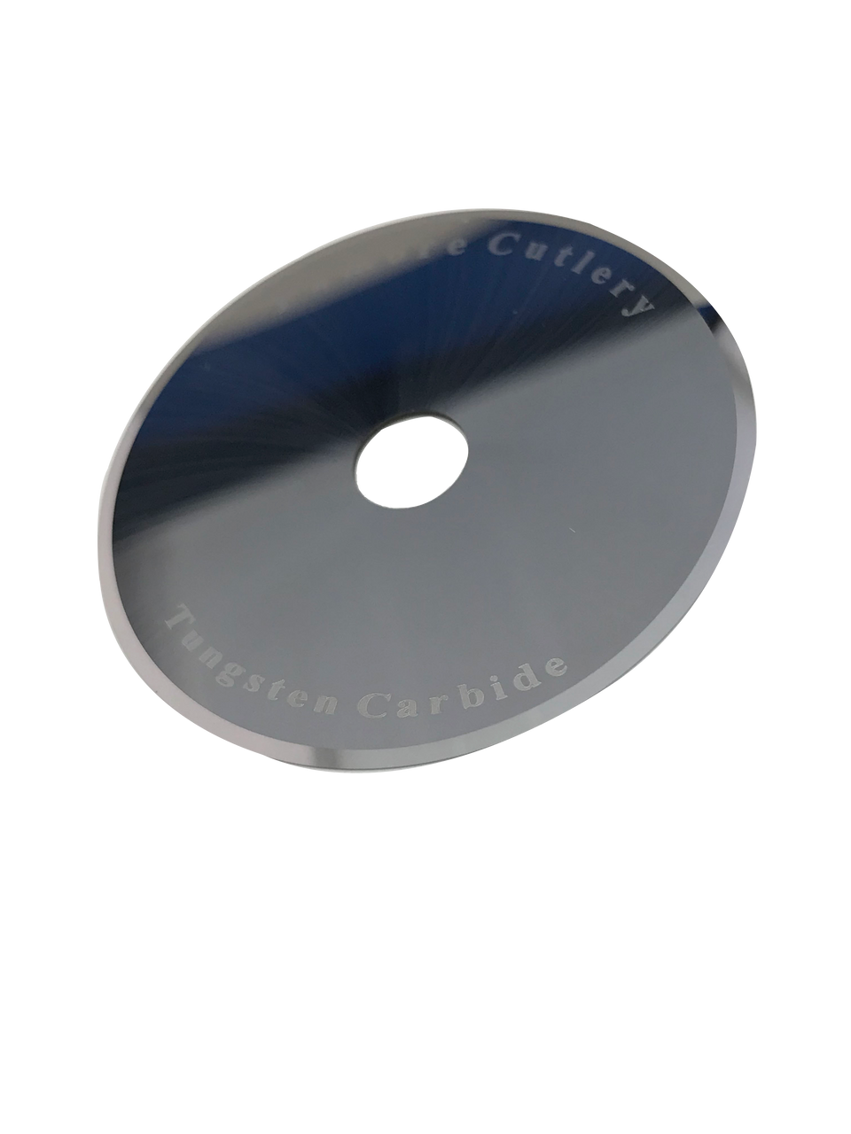 45mm Professional Tungsten Carbide Rotary Blade