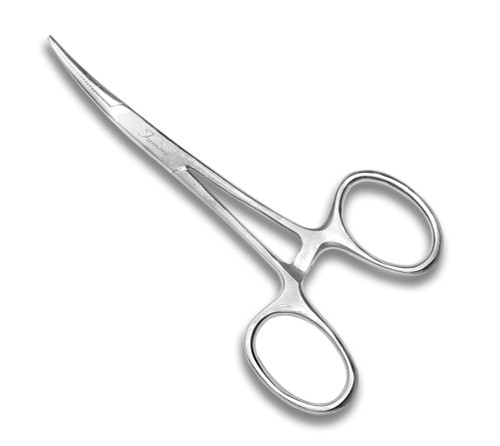 Famore Mosquito Clamps Hemostats - Curved Item# 802