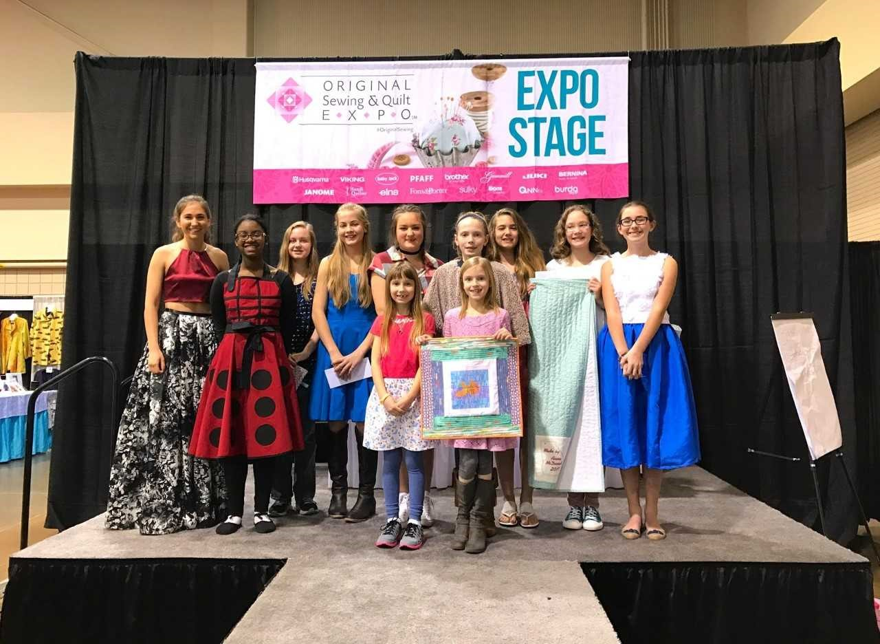A Sewing Expo You Don't Want to Miss