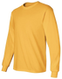 Long Sleeve Tee (Gold)