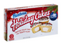 Hostess Holiday Cup Cakes 12.7oz