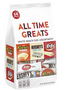 HERSHEY'S All Time Greats White Crème 64 pc