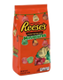 REESE'S Peanut Butter Cup Christmas Miniatures, Chocolate Candy