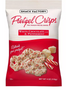 Pretzel Crisps White Chocolate Peppermint - 4oz