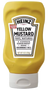 Heinz Yellow Mustard 8 oz