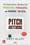 Pitch Anything by Oren Klaff-Paperback