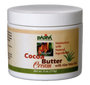 Madina Cocoa Butter Cream, 4oz