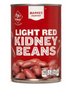 Light Red Kidney Beans 15.5 oz |Wilson Inmate Package Program