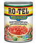 Diced Tomatoes w/ Lime & Cilantro 10oz |Wilson Inmate Package Program