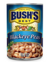 Bush's Blackeye Peas - 15.8oz |Wilson Inmate Package Program