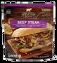 Grilled Beef Steak Strips, 10oz