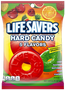 Life Savers, Hard Candy Assorted, 3.2oz