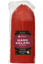 MM Hard Salami Deli Style 4lbs |Wilson Inmate Package Program