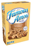 Famous Amos Pecan Chocolate Cookies